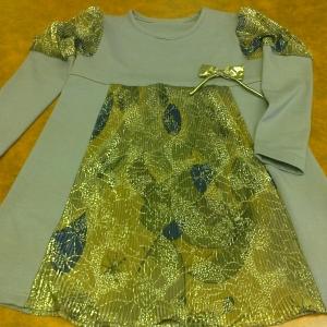 šivanje otroških oblačil (1)